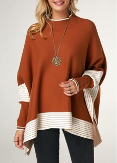 Buy Sweaters And Cardigans Online, Cardigan Sweaters For Women, Ladies Sweaters Cardigans Poncho Pullover, Poncho Sweater, Cardigan Sweaters For Women, Green Sweater, Ladies Sweaters, Women's Sweaters, Flare, Trendy Tops For Women, Trench Coats