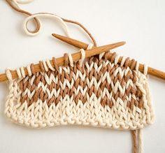 Astuces pour tricot et crochet