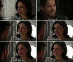"""Robin and Regina - 4 * 1 """"The tale of two sisters."""" #OutlawQueen"""