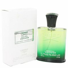 Original Vetiver by Creed Millesime Spray 4 oz (Men)