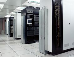 Computer Backup Solutions — All Systems Go