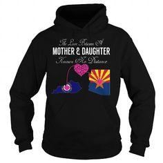 I Love Love Knows No Distance - Kentucky Arizona T-Shirts