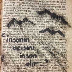 """""""insanın acısını insan alır..."""" - Şükrü Erbaş (Kaynak: Instagram - siirsokaktadir) #sözler #anlamlısözler #güzelsözler #manalısözler #özlüsözler #alıntı #alıntılar #alıntıdır #alıntısözler #şiir #edebiyat #kitap"""