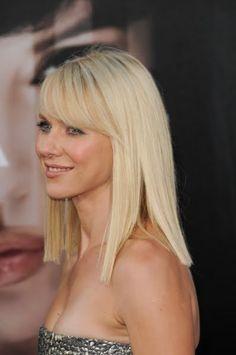 11 Best One Length Cuts Images Medium Hair Styles Medium Long