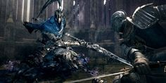 The unwritten rules of Dark Souls 2amp39s onlinemultiplayer -