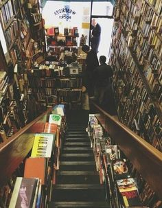 Westside Bookstore - New York City