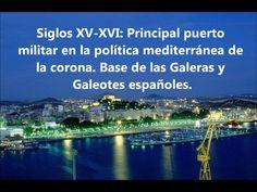 Historia de Cartagena (España).