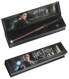 Harry Potter Illuminating Wand - Harry Potter