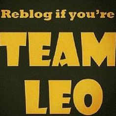 Leo is the best (besides Percy)