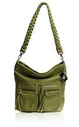 LYRIC - Olive - seems like the perfect small camera bag
