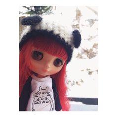 https://flic.kr/p/qoesaY | Kuma wants to play in the snow ⛄️#middie #middieblythe #blythe #blythedoll #blythestagram #sweet #kawaii #cute #doll #toy #toystagram #toyrevolution #toyplanet #kawaiiplanet  #Takara #dollfashion #tiny #toyinsta #dollinsta #instadoll #instablythe