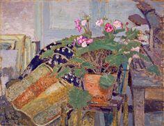 "dappledwithshadow: ""Edouard Vuillard """