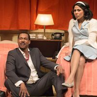 The Arts Club's The Mountaintop Offers a Humanistic Peek Into an Inspirational Leader | #Vancouverscape