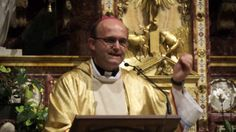Homilia 2016-07-23 Mons. Munilla en TURIN Basilica de Maria Auxiliadora ...