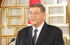رئيس الحكومة يقر أن ما قامت به حكومته غير كافي وغير مرضي | وكالة أنباء البرقية التونسية الدولية
