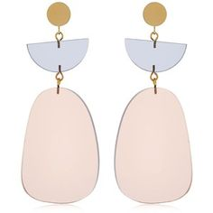 Isabel Marant Women Plexi Earrings