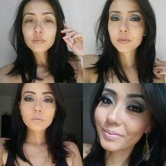 #makeup #makeuplovers #beauty #beautiful #girls #top #fashion #mac #maccosmetics #me #selfie @nafukumoto