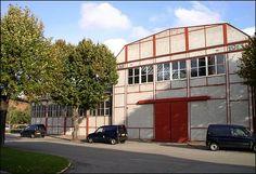 Valby Maskinfabrik