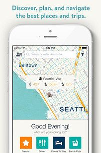 Roadtrippers | 29 Apps That Will Make Traveling So Much Easier