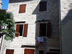 Schone was in Kotor, Montenegro
