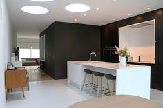 Keukens Zwartwit Nieuwenhuizen : 19 beste afbeeldingen van bungalow keuken inspiratie home