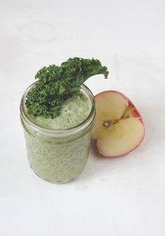20 Days Of Movement, Day 19: Green Smoothie | Free People Blog #freepeople