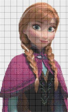 COSTURAS STEPHANY : Patrones de Personajes de las princesas de Disney