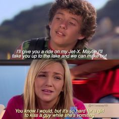 """13 Times Logan Reese From """"Zoey Was The Original Fuckboy Logan Reese, Dan Schneider, Jamie Lynn Spears, Zoey 101, Nickelodeon Shows, Childhood Tv Shows, Boy Bye, Funny Scenes, Old Shows"""