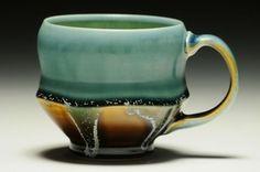 Mug by Ryan Greencheck - I seriously want this as my tea mug!