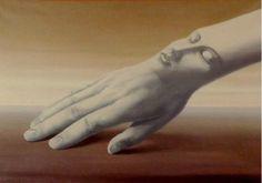 René Magritte 1898 - 1967  More @ FOSTERGINGER At Pinterest