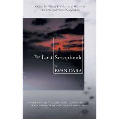 Evan Dara:  The Lost Scrapbook
