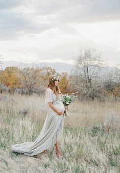 Dreamy Maternity