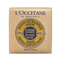 Best soap ever! L'Occitane Verbena. No matter how I'm feeling....makes my morning shower the absolute best. Love love love all the verbena products.