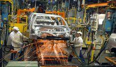 Para além do baixo crescimento: as armadilhas da indústria brasileira - http://controversia.com.br/16188