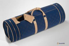 Gym Bag styled coffin - ideal for a gym bunny.