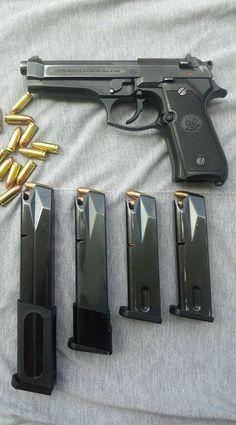/// Welcome to the Guns /// We do not sell Firearms Weapons Guns, Guns And Ammo, Rifles, Revolver, Beretta 92, Shooting Guns, Gun Storage, Military Guns, Cool Guns