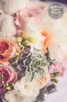 Sea Glass Inn, Tropical Wedding, Florida Wedding, Webster Weddings, Peach and Navy Blue wedding, real wedding, beach wedding, lantern wedding, succulent bouquet   www.jasonwebsterphotography.com