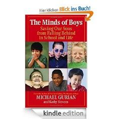 Aimed at boys in public school but apparently has a wealth of information about how to teach/raise boys in general. Kindle Edition available.