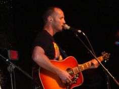 Paul Thorn in concert time after time again