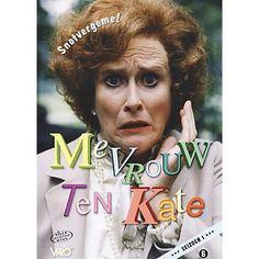 Mevr. Ten Kate