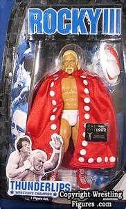 Hulk Hogan Action Figure - Bing Images