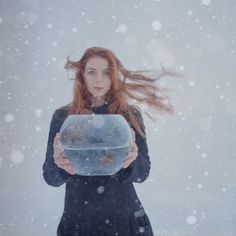 """""""In the mood for snow..."""" on Photography Served"""