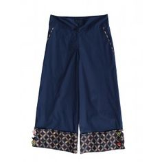 Women's Pants | Wide Leg Linen Pants | Dogstar
