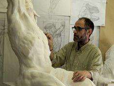 José Manuel Martínez Pérez – The Art Gallery Contemporary Sculpture, Art Museum, Fine Art