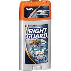 Stay Cool! Get $2.00 Off Any Two Right Guard Antiperspirant Deodorant Products With Printable Coupon!