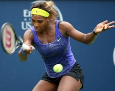 Serena Williams qualifies for World Tour Finals in Singapore