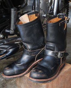 472 Best Engineer Boots images in 2020 | Engineer boots
