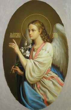 Cand eram un Inger: Sa daruiesti Eagle Pictures, Jesus Pictures, Paint Icon, Archangel Gabriel, Principles Of Art, Angels Among Us, Angels In Heaven, Inspirational Artwork, Guardian Angels