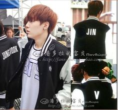 Find More Hoodies & Sweatshirts Information about 2014BTS bulletproof youth club SUGA/JIMIN JUNGKOOK J/V HOPE Rap Monster baseball uniform,High Quality Hoodies & Sweatshirts from shaoning zhao's store on Aliexpress.com