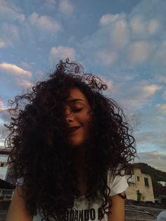 Oi Abba ❤️ #Cachos #Curly #Hair #CurlyHair